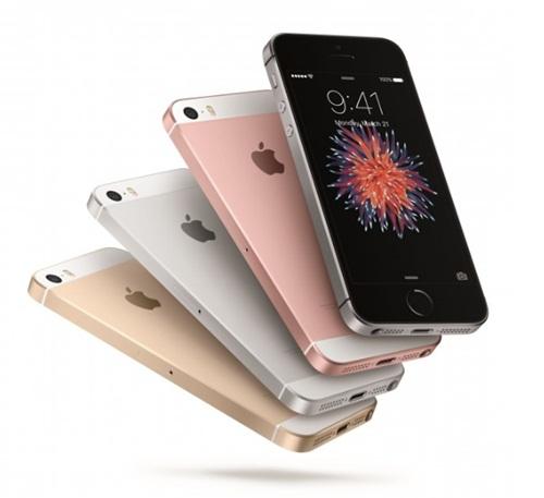 Informasi Harga Smartphone Apple Iphone 5Se