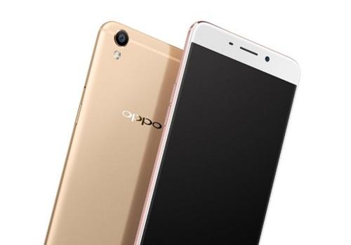 Harga Smartphone Oppo F1 di Indonesia danSpesifikasi