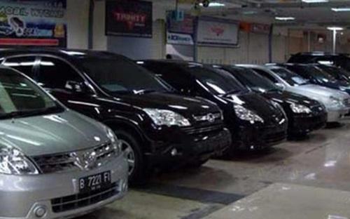 Daftar Mobil Bekas 80 JutaanTerbaik