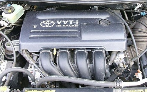 Keunggulan Teknologi Mesin Toyota DualVVT-i